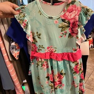 5t toddler dress and pants boutique